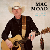 Mac Moad - Country Singer in Natchitoches, Louisiana