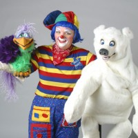 Silly Sally Productions - Clown in Ankeny, Iowa