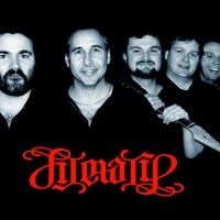 SIlmaril - Classic Rock Band in Barrie, Ontario