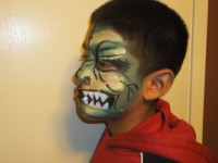 Silver Starz Creationz - Face Painter in Diamond Bar, California