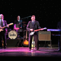 Silverbeat - Classic Rock Band / 1950s Era Entertainment in Los Angeles, California