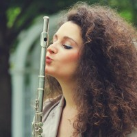 """simona"" - Flute Player/Flutist in Little Rock, Arkansas"