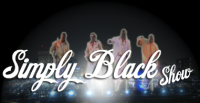 Simply Black Show Band - R&B Group in Ellicott City, Maryland