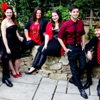 Simply Put - A Cappella Singing Group in Fullerton, California