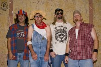 Simply Redneck - Southern Rock Band in Orlando, Florida
