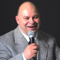 Simply Rickles - Impressionist in Brooklyn, New York
