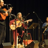 Sin Fronteras - Latin Band in Bellingham, Washington