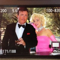Sinatra and Martin at your event - Marilyn Monroe Impersonator in Delano, California