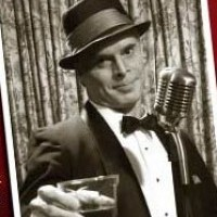 Sinatra Tribute & Comedy Variety Act - Crooner in Talladega, Alabama
