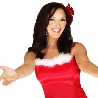Sing-along Caroler - Pop Singer in Los Angeles, California