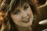 Allie - Jazz Singer in West Memphis, Arkansas