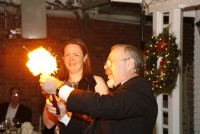 Sir Lantz-Magician and Master Balloon Artist - Corporate Magician in Santa Rosa, California