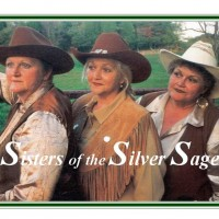 Sisters of the Silver Sage - Barbershop Quartet in Oak Ridge, Tennessee