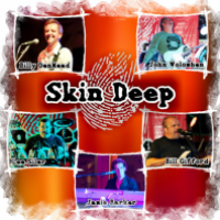 Skin Deep - Wedding Band in Ocala, Florida