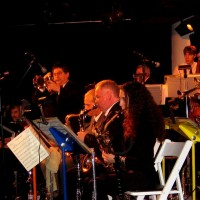 Skip Spiro's Little Big Band - Big Band in Los Angeles, California