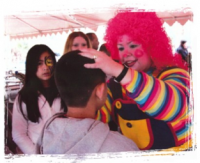 Skittles the Clown - Face Painter in Glendale, Arizona