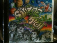 Skyline High - Rap Group in Binghamton, New York