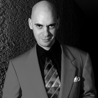 The Magic of Max Krause - Cabaret Entertainment in Santa Fe, New Mexico