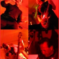 Slow Burn - Party Band in Santa Fe, New Mexico