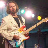 Slowhand the Eric Clapton Tribute Show