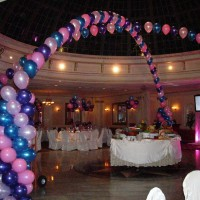 Small Indulgences - Balloon Decor in Greensboro, North Carolina