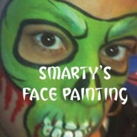 Smarty's Face Painting - Children's Party Entertainment in Ocean City, New Jersey