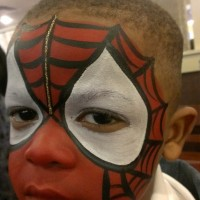 Smiling Faces - Face Painter in Dover, Delaware