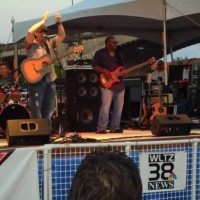 Smith & Lewis - Southern Rock Band in Mobile, Alabama