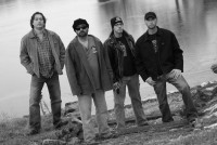 Smoke Ring - Southern Rock Band in Connersville, Indiana