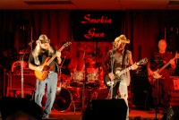 The Silas Dogan Band - Southern Rock Band in Overland Park, Kansas