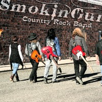 SmokinGuns Country Rock Band - Country Band in Klamath Falls, Oregon