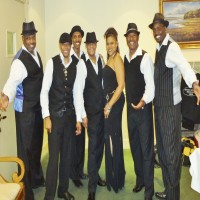 Smooth Grooves Show Band - Motown Group in Chattanooga, Tennessee