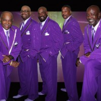 Smooth Teaze-8 - Doo Wop Group in Stamford, Connecticut
