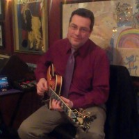 Smooth Tony - Jazz Guitarist in Manchester, New Hampshire