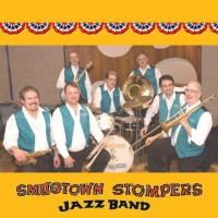 Smugtown Stompers Dixieland Band
