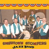 Smugtown Stompers Dixieland Band - Jazz Band in Greece, New York