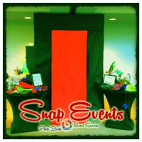 Snap Events - Photo Booth Company in Kendale Lakes, Florida