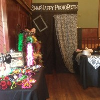 SnapHappy PhotoBooth & FacePainting - Inflatable Movie Screen Rentals in Jackson, Mississippi