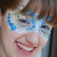 Snazzy Faces - Body Painter in Reading, Pennsylvania