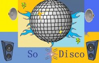 So Disco - Bands & Groups in Tupelo, Mississippi