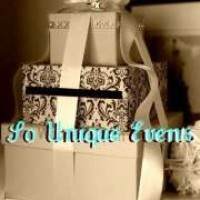 So Unique Events - Wedding Planner in Roanoke, Virginia