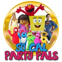 SoCal Party Pals - Children's Party Entertainment / Costumed Character in Cypress, California