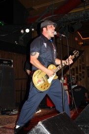 Total Distortion (A Social Distortion tribute)