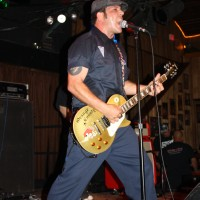 Total Distortion (A Social Distortion tribute) - Tribute Bands in Cathedral City, California