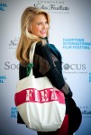 Christie Brinkley at the Hamptons International Film Festival