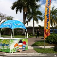SoFloSno - Caterer in West Palm Beach, Florida