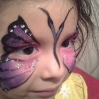 SolShine - Face Painter in Galveston, Texas