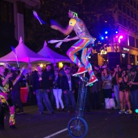 Something Ridiculous - Circus & Acrobatic in Delano, California