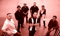Son del Sur - Salsa Band in Moreno Valley, California