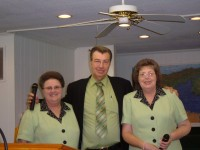 Son Light Singers - Barbershop Quartet in Greenville, South Carolina